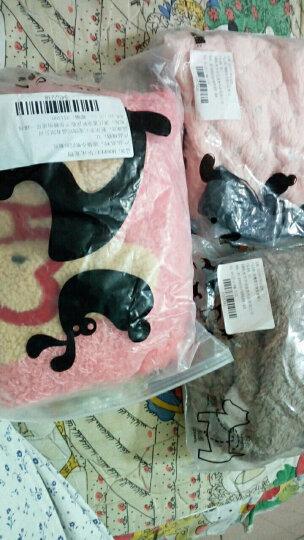 华元宠具(hoopet)狗狗衣服泰迪比熊小型犬贵宾幼犬宠物兔子变身装XL 晒单图