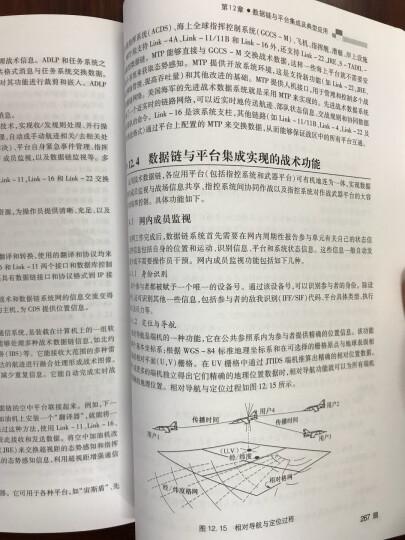 数据链:信息系统连接武器系统的捷径 晒单图