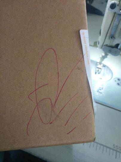 芮翔100支装TZ高温消失笔芯服装专用皮革自动褪色笔退色消字划线 细杆白色(皮革专用) 晒单图