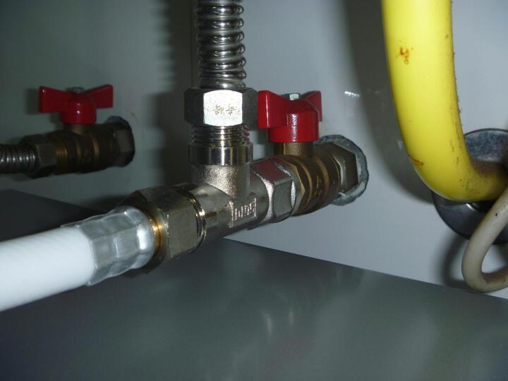 CAL 小型烘干台式嵌入式两用全自动家用洗碗机 CT55AL062B 6套台嵌两用 晒单图