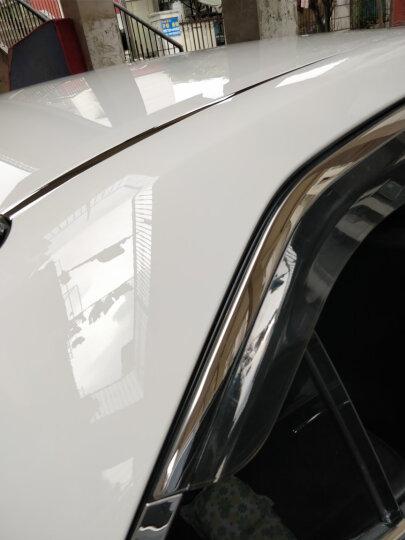 龟牌(Turtle Wax)极限蜡汽车蜡新车蜡打蜡镀膜去污划痕水晶硬蜡棕榈蜡汽车用品G-2060 300g 晒单图