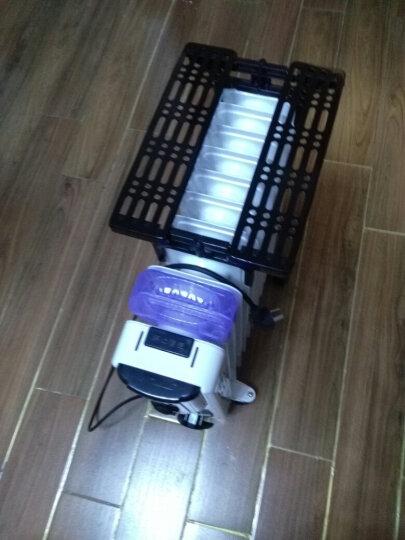 水仙(Narcissus)  油汀取暖器地暖直板电热油电暖气汀节能恒温办公室婴儿电暖器家用 NEA-2211I  11片 晒单图