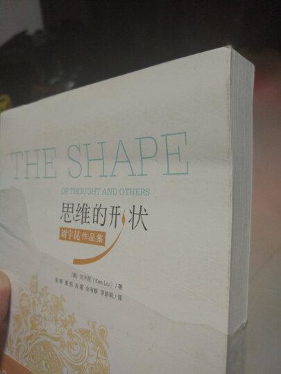 思维的形状:刘宇昆作品集 晒单图