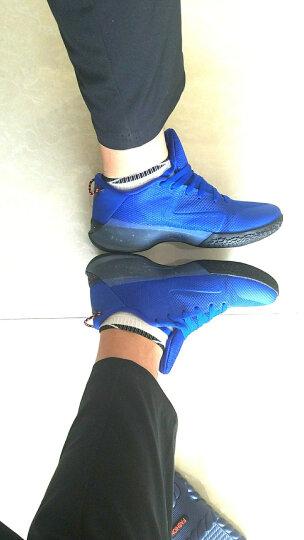 阿迪达斯男鞋 2018冬季新品运动鞋EXPLOSIVE FLASH训练耐磨实战篮球鞋CQ0427 CQ0427 44 晒单图