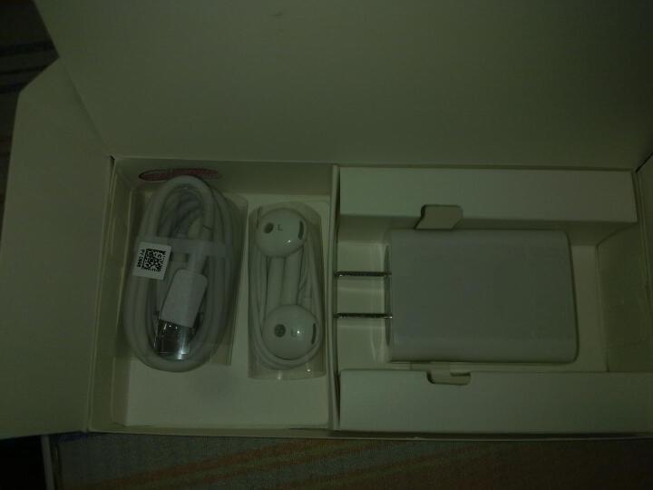 华为(HUAWEI) nova青春版 手机 幻夜黑 全网通4G(4G RAM+64G ROM)套餐 晒单图