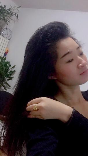 hongo 正品汉高发膜倒膜精油套装精准修护理头发受损营养修复烫染焗油膏 晒单图