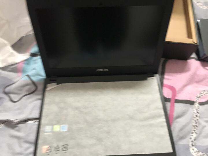华硕(ASUS) 飞行堡垒三代FX60VM GTX1060 15.6英寸游戏笔记本电脑(i5-6300HQ 8G 1T FHD)黑色 晒单图