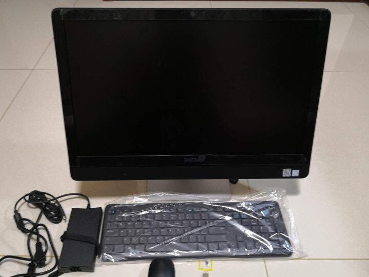 戴尔(DELL) 成就vos5460 23.8英寸台式一体机 电脑游戏办公AIO一体电脑 2748T(i7 8G 1T+128G 触摸屏) 晒单图