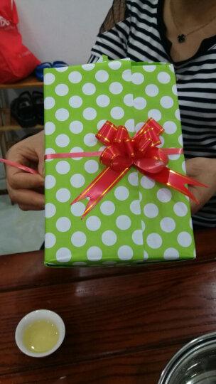 新年元旦礼物送老公 实用机器人蓝牙音箱送男生男友浪漫惊喜走心的生日礼物女友女生老婆创意礼品 白色升级版+麦克风+礼品包装 晒单图