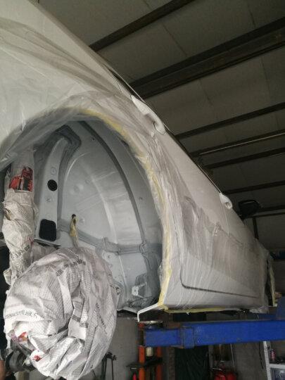 梅氏兄弟汽车底盘装甲 隔音降噪减震胶地盘保护剂防锈漆施工 非自喷型 10L套装(5瓶树脂型+排气管铝喷剂1) 黑色 晒单图