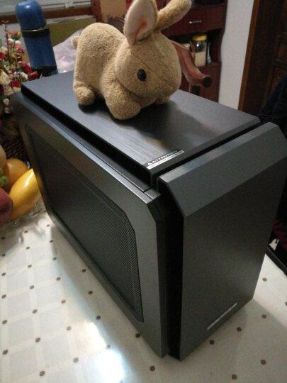 骨伽 COUGAR电脑迷你小机箱QBX电竞游戏水冷 小机箱+LX600电源 晒单图