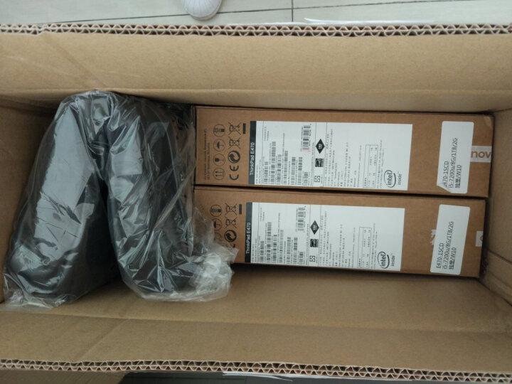 【全国配送】联想ThinkPad E470系列 14英寸超极轻薄商务本ibm手提笔记本电脑 03CD【标配】I5-8250U/8G/1TB 全系标配intel酷睿处理器 晒单图