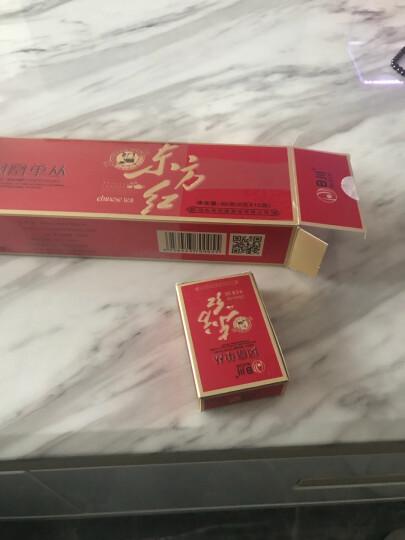 日川 凤凰单丛一级茶叶潮汕乌龙茶单枞 烟条小泡盒装送礼包装 组合装320g 晒单图
