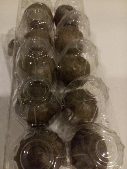 暖民 罗汉果170g(12个)盒装 罗汉果大果 罗汉果干茶 晒单图
