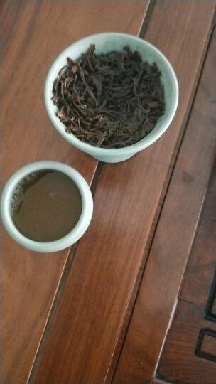 凤宁号 云南凤庆滇红茶 高山工夫红茶叶 250g 品味礼盒装(特级工夫) 晒单图