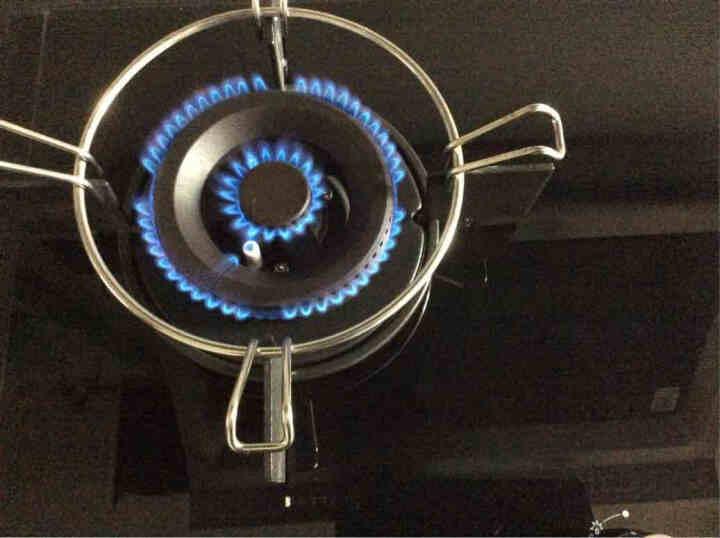 西门子(SIEMENS)ER71F23EMP 钢化玻璃 快速点火 嵌入式燃气灶(天然气)JZT- ER71F23EMP 晒单图