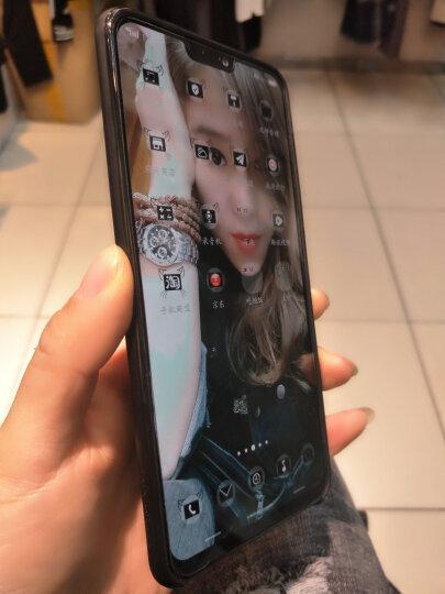 vivo X21 全面屏 双摄拍照游戏手机 6GB+64GB 冰钻黑 移动联通电信全网通4G手机 双卡双待 晒单图