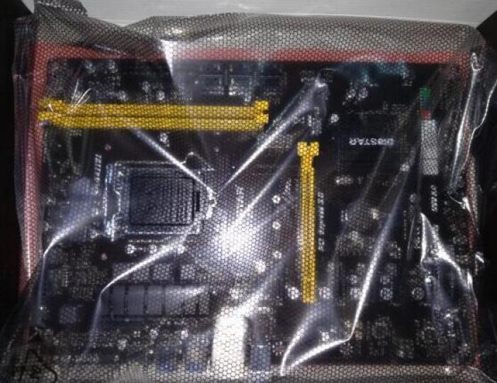 映泰(BIOSTAR)TB250-BTC 主板 (Intel B250/ LGA 1151) 晒单图