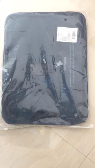 Surelaptop (秀乐途) 洗漱收纳袋李箱衣物整理袋 旅行居家收纳包6件套装 藏青色 晒单图