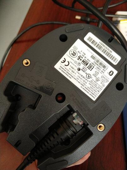 霍尼韦尔(Honeywell)二维扫描枪 无线扫码枪 蓝牙扫描器 1452G-1D 一维/赠底座电源/上海顺丰发 晒单图
