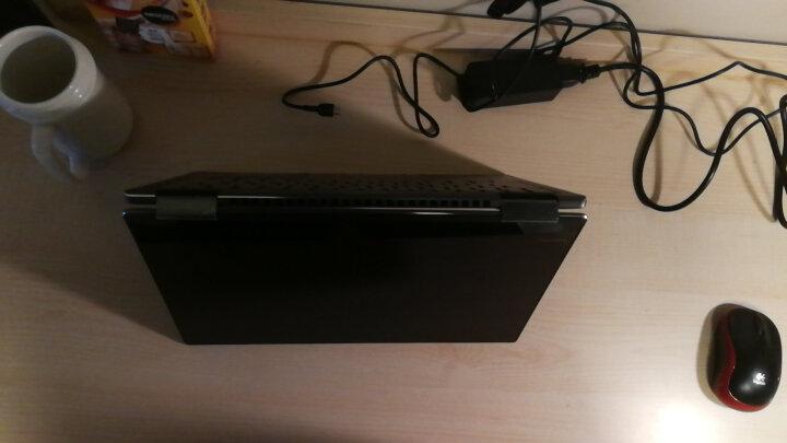 联想(Lenovo)YOGA720 13.3英寸翻转触摸屏超薄手提商务笔记本电脑轻薄超极本 天蝎黑:i5-7200U 8G 256固态 高分屏 晒单图