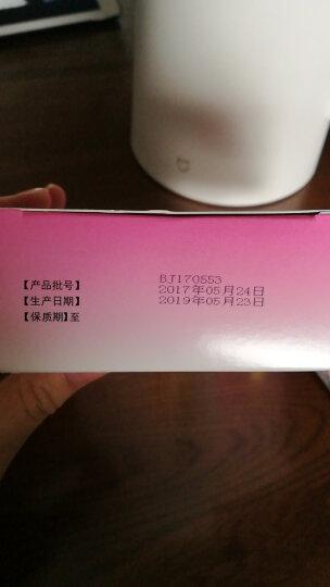 创盈金斯利安 (Scrianen)孕妇维生素 孕前中叶酸营养素补充剂 40片*2盒 孕妇多维片 晒单图