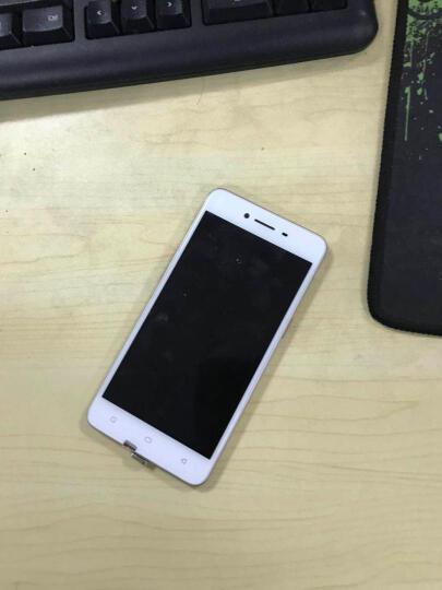 【二手9成新】华为 Mate8 安卓手机 摩卡金 64G 全网通 晒单图
