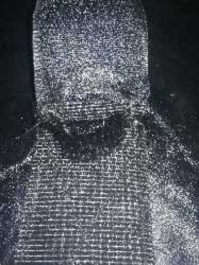 散打全仿皮脚靶跆拳道方靶空手道拳击手靶挡板用品专业训练脚靶 黑色 高密度内胆 晒单图