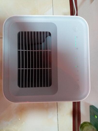智米 SMARTMI 纯净型 蒸发式加湿器4升大容量便捷式上注水家用办公室教室病房加湿机 APP操作 晒单图