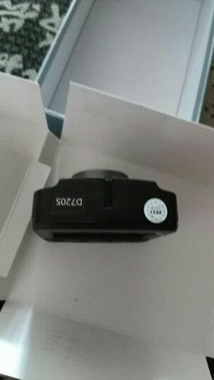 捷渡(JADO)D720S行车记录仪高清夜视前后双录倒车影像一体机双镜头升级版 晒单图