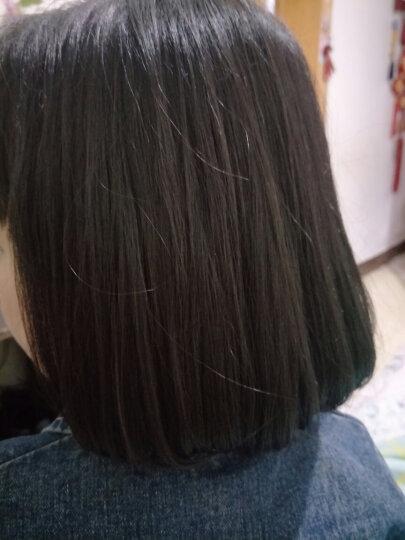 lena电卷发棒卷直两用夹板直发卷发神器直发器拉直板夹大卷内扣卷发器不伤发LN-S6 晒单图