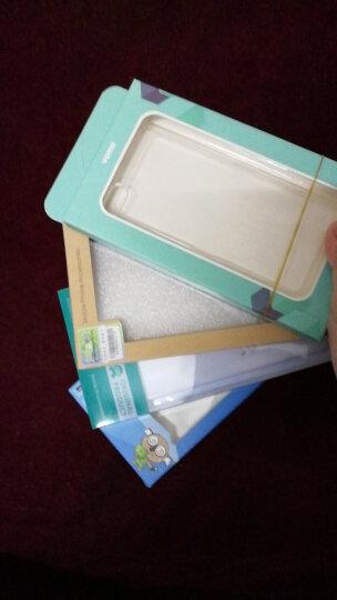 KOLA 华为Nova2 Plus手机壳 TPU透明硅胶软壳保护套 适用于华为 Nova2 Plus 晒单图