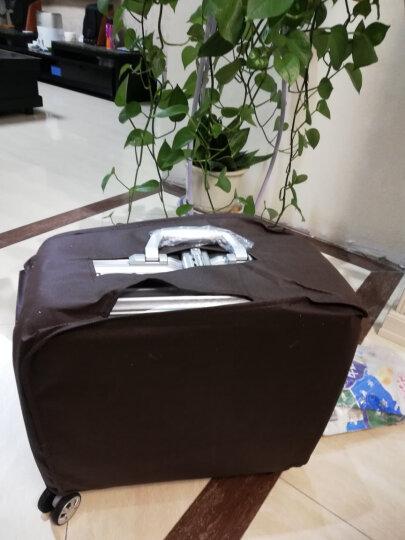 飞利浦(PHILIPS)男士精英套装内含飞利浦男士电动剃须刀S7720+眼部能量仪MS3020+银色拉杆箱+旅行套装 晒单图