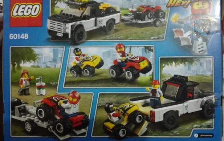 乐高(LEGO)积木 好朋友Friends奥莉薇亚的豪华卧室6-12岁 41329 儿童玩具 女孩生日礼物 晒单图
