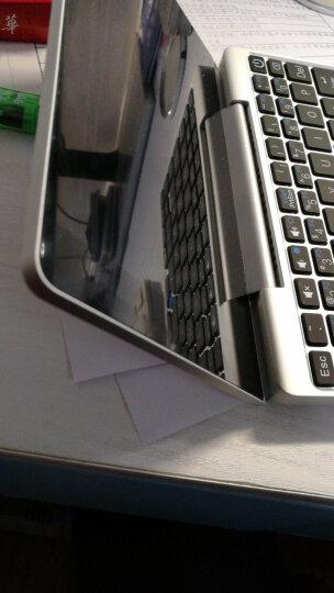 久宇 GPD Pocket贴膜 保护膜win10口袋笔记本7英寸高清膜屏幕防刮膜 高清膜5张 晒单图