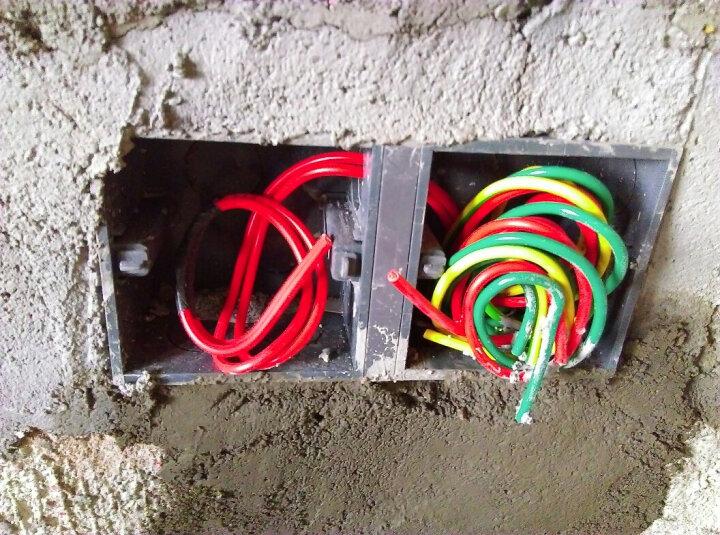 双菱电线电缆 BV2.5平方国标家装家用电线 单芯单股铜芯硬线100米足米 黄色零线 晒单图