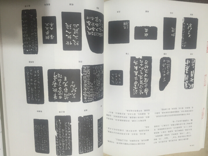 名家讲稿:邓散木书法篆刻学 晒单图