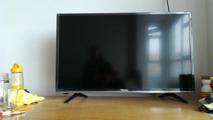 海信(Hisense) LED32EC320A 32英寸 VIDAA3智能电视 丰富影视 晒单图