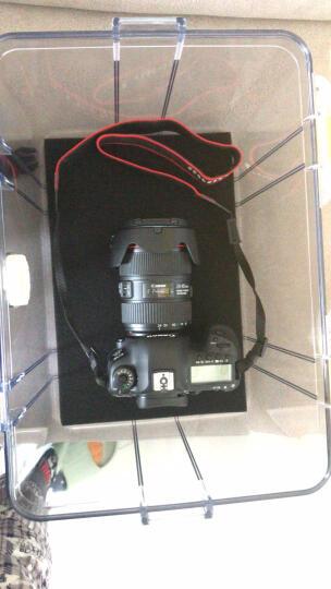 锐玛(EIRMAI) R20 单反相机防潮箱 镜头收纳箱 相机干燥箱 大号,送大号吸湿卡 炫黄色 晒单图