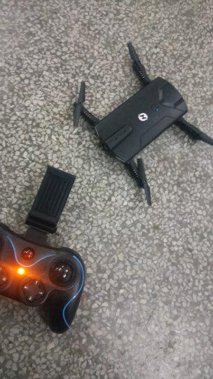 Holy STONE 折叠款HS160定高FVP航拍折叠无人2.4G飞机玩具wifi版 高清720P HD双电续航15分钟 晒单图