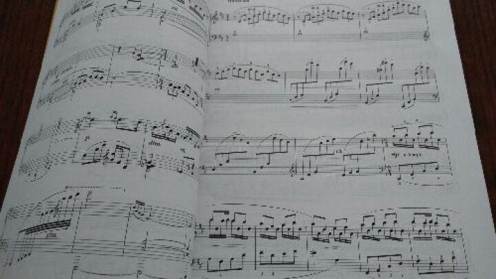 中国音乐学院社会艺术水平考级全国通用教材(第2套):钢琴(7级-8级)(附光盘) 晒单图