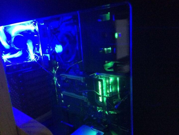 英特尔(Intel)I5-7500 + 华硕PRIME B250M-PLUS CPU主板套装 晒单图