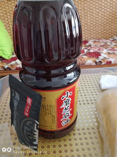 崔字牌2.5L小磨香油 纯芝麻油 火锅调料 火锅蘸料 麻油 芝麻油 晒单图