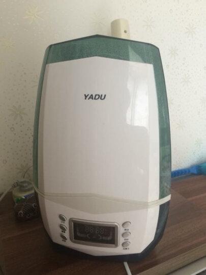 亚都空气加湿器家用静音卧室婴儿办公室客厅智能大容量孕妇可用M057 晒单图