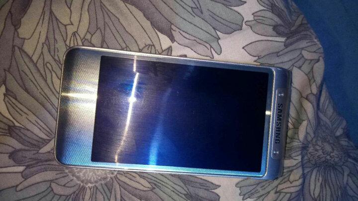 摩托罗拉(Motorola) Moto M(XT1662) 4G手机 双卡双待 炫酷银 全网通(4G+32G) 晒单图