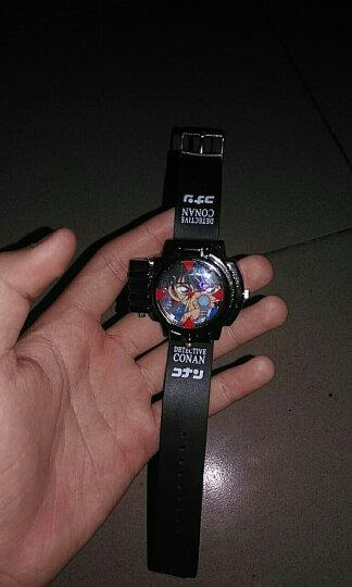 罗丽莎柯南激光穿越火线CF激光手表动漫周边手表 柯南随机 通用 晒单图