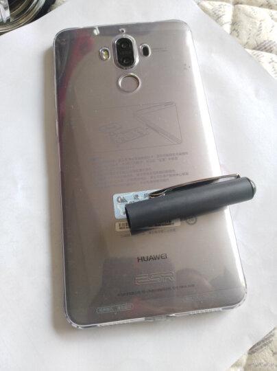 华为 Mate 9 4GB+32GB版 苍穹灰 移动联通电信4G手机 双卡双待 晒单图