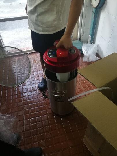 禾元商用豆浆机17-20L/A20大容量全自动五谷米糊玉米汁早餐豆浆机 晒单图
