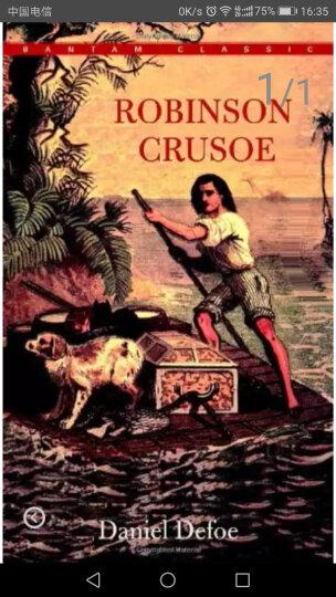 罗伯特·罗素作品集:我发现哥伦布了(插图版) 晒单图