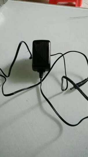 IT-CEO DC头充电器/电源适配器 电压电流稳定 5V/12V/2A 线长1.2米 5V2A/3.5*1.35毫米 晒单图